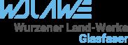 Logo der Wurzener Land-Werke Glasfaser GmbH